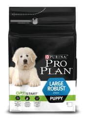 Purina Pro Plan Large Robust Puppy Optistart 3kg