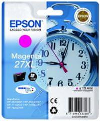 Epson črnilo 27XL, magenta