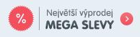 CZ Mega slevy