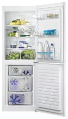 Zanussi ZRB33103WA Szabadonálló kombinált hűtő