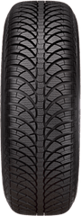 Fulda auto guma Kristall Montero 3 185/60R14 82T MS