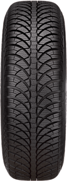 Fulda auto guma Kristall Montero 3 185/55R15 82T MS