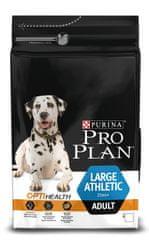 Purina Pro Plan Large Athletic Adult Optihealth 3kg