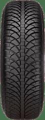 Fulda pneumatik Kristall Montero 3 175/65R14 82T MS