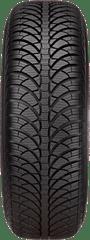 Fulda pnevmatika Kristall Montero 3 145/80R13 75Q MS