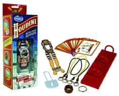 ThinkFun Houdini Brainteaser Társasjáték