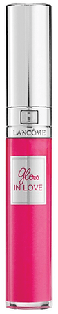 Lancome błyszczyk Gloss In Love - 391 Flash N' Fuchsia - 6 ml