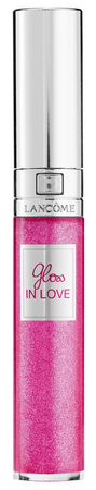 Lancome błyszczyk Gloss In Love - 383 Violette Paillette - 6 ml