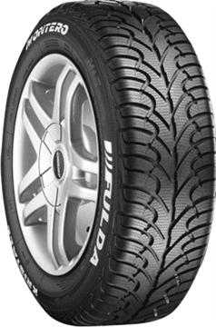 Fulda pnevmatika Kristall Montero 195/70R14 91T MS