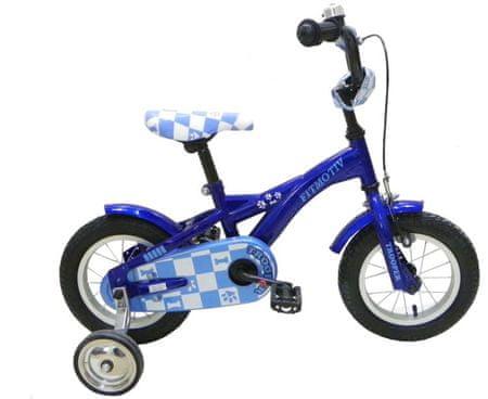Fitmotiv otroško kolo Fitbike Trooper 12''
