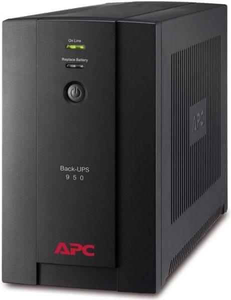 APC Back-UPS 950VA FR (BX950U-FR)