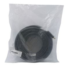 Digitus HDMI kabel z ojačevalcem 20m, črn