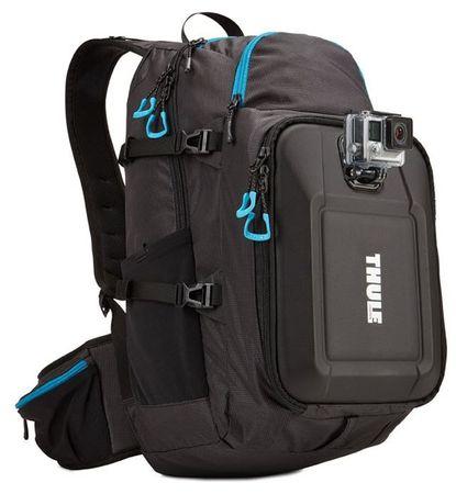 Thule ruksak Legend GoPro (TLGB-101), crni