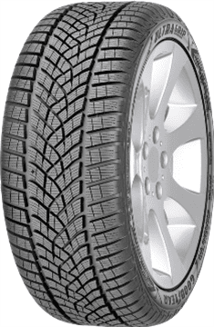 Goodyear pnevmatika UltraGrip Performance GEN 1 205/55R17 95V XL