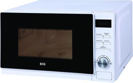 ECG MTD 2004 WA Mikrohullámú sütő