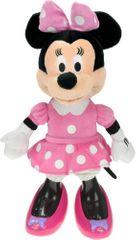 Mikro hračky Minnie 33cm mluvící a zpívající