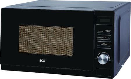 ECG kuchenka mikrofalowa MTD 2004 BA