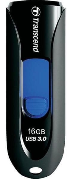 Transcend JetFlash 790 16GB černý (TS16GJF790K)