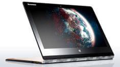 Lenovo prenosnik Yoga3Pro M-5Y71 8GB/512 W8.1 QHD s