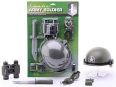 Johntoy vojaški set