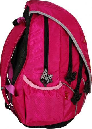 Sun Ce Anatomický školní batoh ABB set Disney Minnie - Alternativy ... ee1032392a