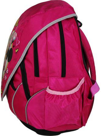 Sun Ce Anatomický školní batoh ABB set Disney Minnie  56284dcbab