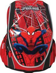 Sun Ce Anatomický školský batoh ABB Spiderman