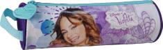 Sun Ce Kulatý penál - Disney Violetta