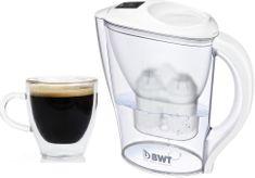 BWT Initium bílá + termo espresso
