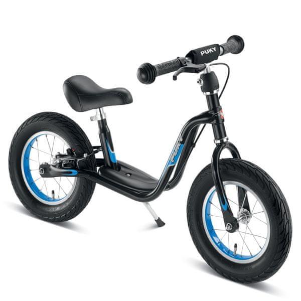 Puky Orážedlo s brzdou Learner Bike XL LR černá