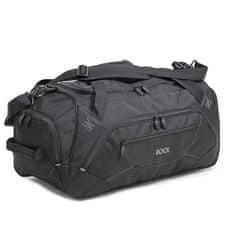 Rock potovalna torba, 42 l, črna