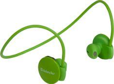 Defender FreeMotion B611 Bluetooth zelené (63613)
