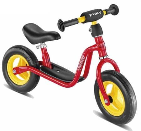 Puky Odrážadlo Learner Bike Medium LR M červená