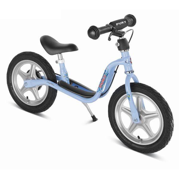Puky Odrážedlo s brzdou Learner Bike LR 1BR světle modrá