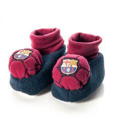 Barcelona FC copati za dojenčka (02492)