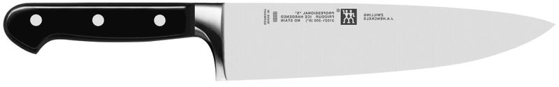 Pohlreich Selection Kuchařský nůž 200 mm Professional S Zwilling
