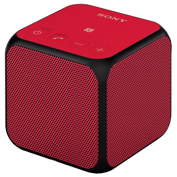 Sony SRS-X11R, červená