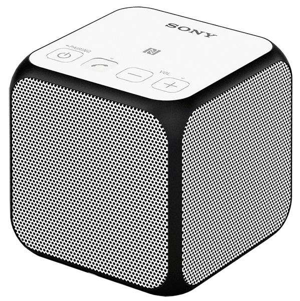 Sony SRS-X11W, bílá