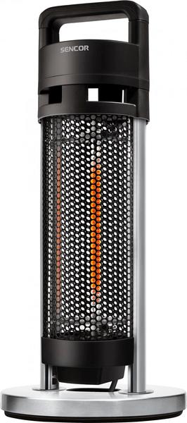 Sencor SHH 760BK terasové topidlo