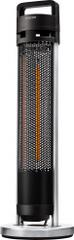 SENCOR SHH 1090BK Hordozható elektromos teraszfűtő
