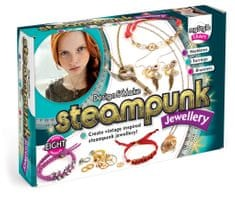 Alltoys MyStyle - Steampunk šperky
