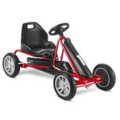 Puky Dětská šlapací kára Go Cart F 20