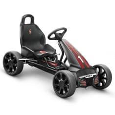 Puky Dětská šlapací kára Go Cart Air F 550