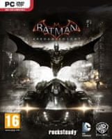 Warner Bros Batman: Arkham Knight / PC