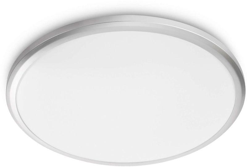 Philips Stropní a nástěnné LED Twirly 27K 31814/87/16, 29 cm