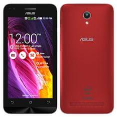 Asus ZenFone C, červený