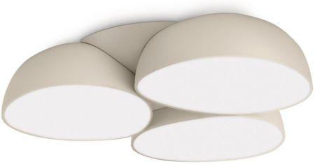 Philips stropna svetilka 40828, bela