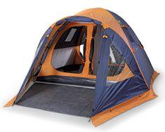 Bertoni šotor Giglio 5