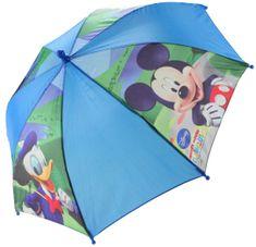 Disney Deštník Mickeyho klubík