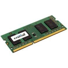 Crucial pomnilnik 16 GB DDR3 1600 PC3-12800